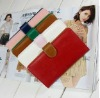 Latest fashion PU Evening Clutch bag with any color