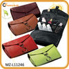 2013 nappa leather hanging hotel travel kit