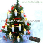 LED candle stick, remote control LED candle, CE &ROHS CERTIFICATION