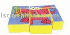 kids soft puzzle blocks LT-02B0250