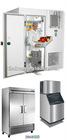 kitchen cold storage room