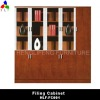 Hot Sale Wooden Office Filing Cabinet HLF-FC001