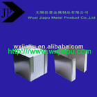 hot sell/stainless steel notes box/file standing