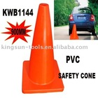 PVC & PE traffic safety cone