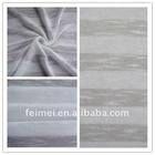 rayon slub viscose jersey fabric with stripe