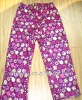 girl's sleep pant