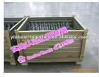 Stackable Metal storage boxes /containers/wire containers