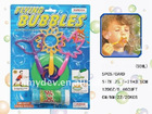 hot sale b/o bubble toy