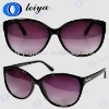 Fashion Acetate brand Sunglasses accept paypal