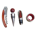 2012 classic stainless steel wine sets