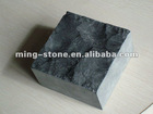 Chinese Black G684 Fuding Flamed Basalt
