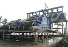 GFVD Coal Dewatering Sieve Machine