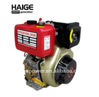 EPA certificated small diesel engine