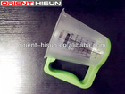 2012 Hisun new design temperature sensitive digital measuring cup HS-2012