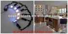 Square Outdoor Deck Floor Light Set/ Decking Light/ Plinth Light(SC-B102C)
