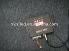 DMX 512 decoder