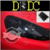 DEDC 30cmx10m Dark Black Head lights Tail lights Vinyl Film Sheet