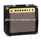 30 watts electric guitar amplifier
