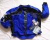 Motorcycle waterproof kacket
