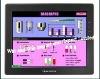 MT6100IV2 Weinview Human Machine Interface ( HMI )