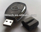novelty Mercedes Benz Car Key Usb Flash Drive