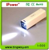 5000mah portable mobile charger for iphone