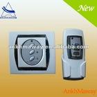 3 Channel Digital Wireless Remote Control Switch