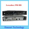 LEXUZBOX F90 DVB-C receiver for south america