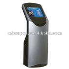 Micropos C30 touch kiosk
