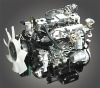 ISUZU motor 4JB1-TC ENGINE