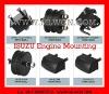 ISUZU Engine Mounting 1-53215-183-0,9-53215-057-0,8-97110-035RH,073,072,0124,045