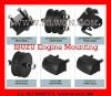 ISUZU Engine Mounting 1-53215-183-0,9-53215-057-0,8-97110-035RH,073,072,0124,045