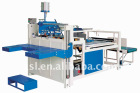CSAG- Cartons Semi-Auto Folder Gluer