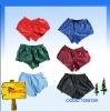 Taslon shorts (100518A)