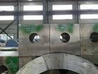 40CrMnMo alloy steel die forging block
