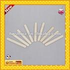 Wholesale Grade AA round edge Bamboo Ice Stick