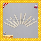 Wholesale Grade AA round edge Bamboo Ice Stick