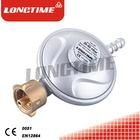 Adjustable low pressure regulator