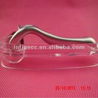 540 Needles Portable Face Slimming Massager Microneedle Roller Derma Skin Roller CE