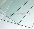 1.1mm 1.5mm 1.8mm 2.7mm 3.0mm clear sheet glass