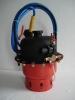 Oil changer Brake Fluid Exchanger BX303
