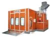 Big Spray Booth AA-SB605