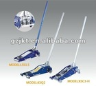 1.5T Hydraulic Aluminum Floor jack double pump