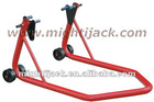 Motorcycle Paddock Stand for Rear Wheel