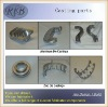 High quality various process and material available die casting