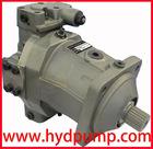Brueninghaus Hydromatik Rexroth Elchingen A6VM Hydraulic Piston Motor A6VM107 A6VM160 of HD, HA, HZ, EP Controller