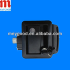 caravan entry door door latch