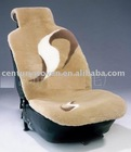 Hot!! very comfortable austalian sheepskin car seat covers