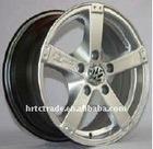 high quality alloy wheels