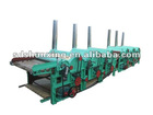 GM-610 six roller cotton waste recycling machine